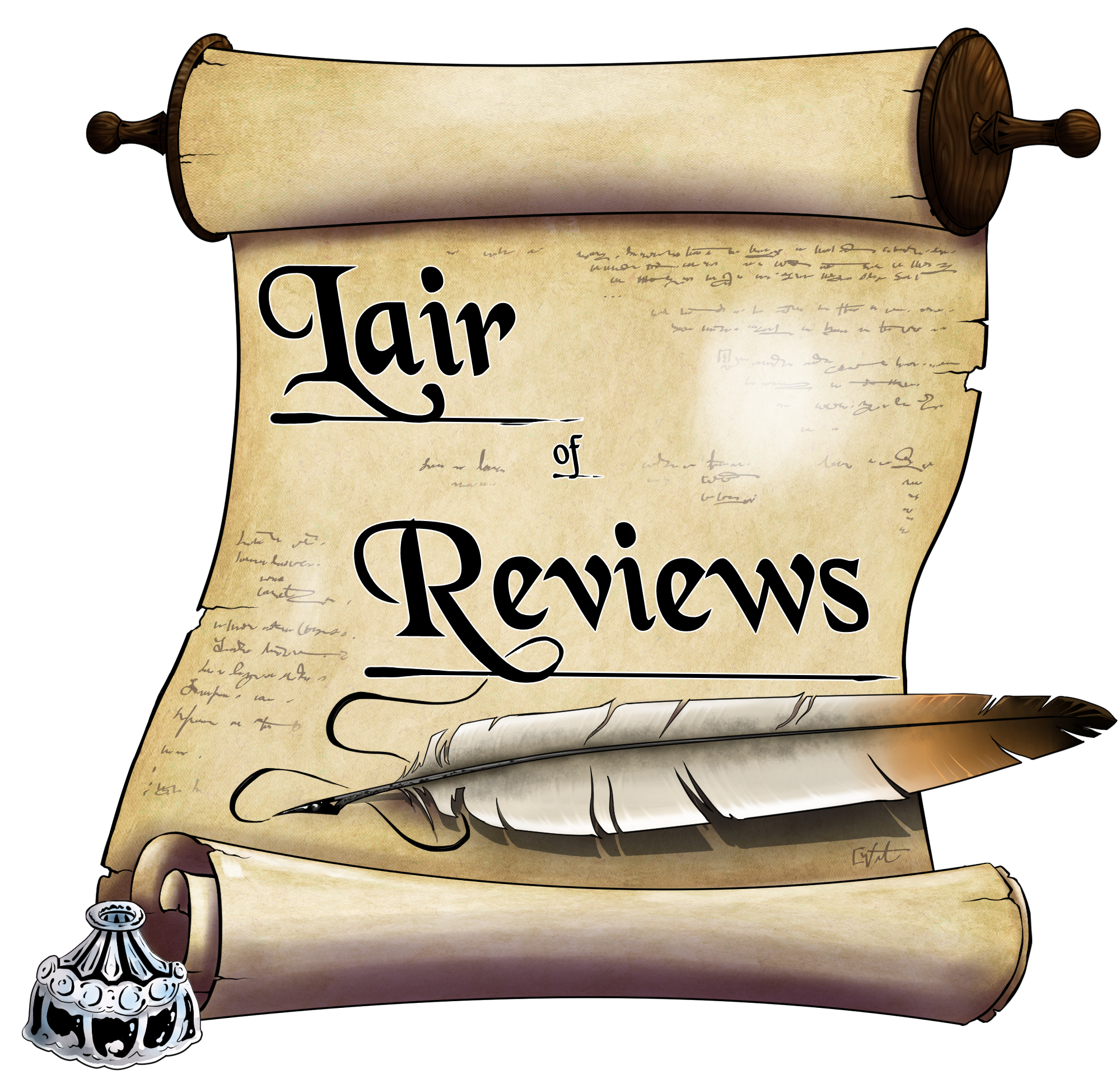 Lair of Reviews